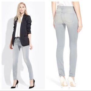 AYR Skinny Jeans Dolphin Gray 28 x 30